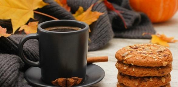 Кофе или чай сдесертом вкофейне First Cup