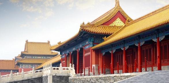 Экскурсионный тур вКитай вПекин