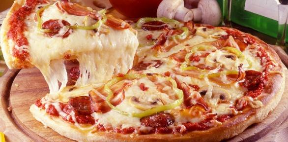 Вся пицца или все японское меню отслужбы доставки «Васаби33» заполцены
