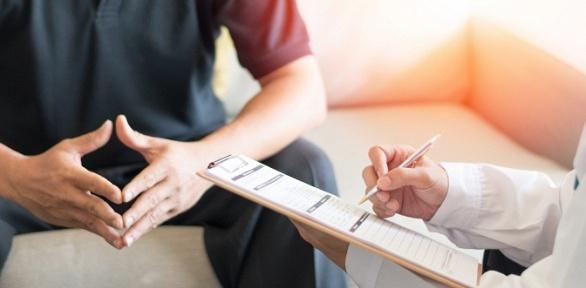 Прием ууролога сУЗИ исдачей анализа вмедцентре «Академия здоровья»