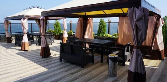 Отдых вАлуште для двоих вотеле VK-Hotel-Royal