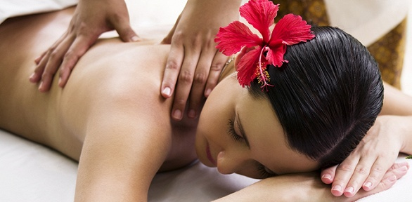 До7сеансов массажа всалоне «Салон красоты ибарбершоп»