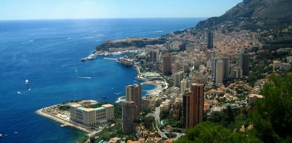 Экскурсионный автобусный тур вМонако наНовый год