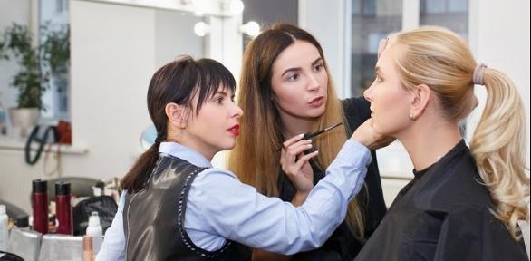 Посещение курсов красоты навыбор отшколы-студии Niki's Beauty