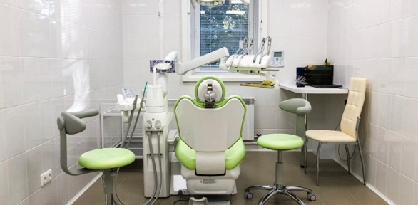 Комплексная гигиена полости рта встоматологии «Ориондент»