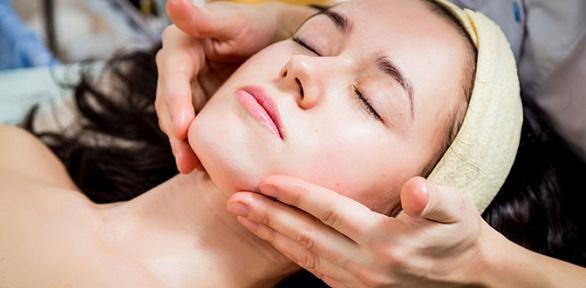 Подтяжка кожи, RF-лифтинг, гидропилинг лица вклинике «СенсаVita»