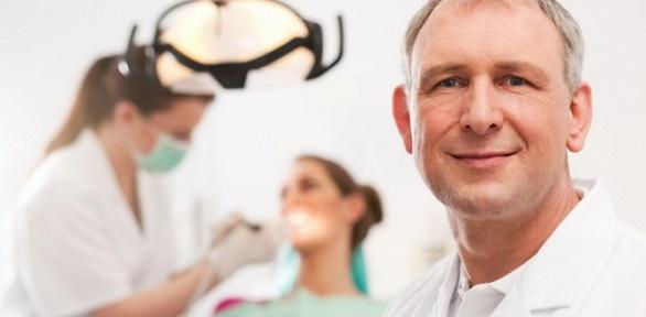 Стоматологические услуги вклинике «Жемчужина»