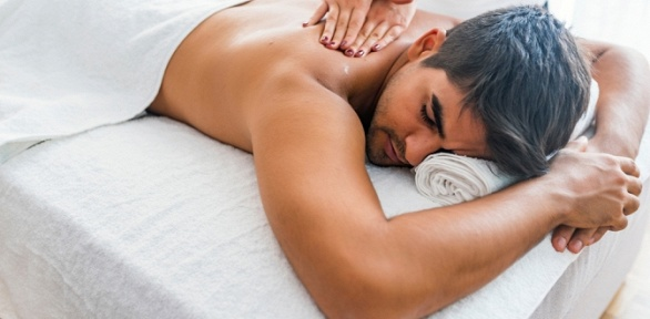 SPA-программа или сеанс массажа вSPA-клубе AlexEstetica
