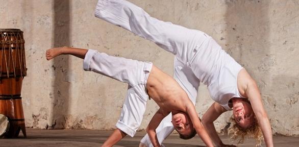 Занятия йогой, карате, самбой или посозданию файер-шоу вклубе «Баланс»