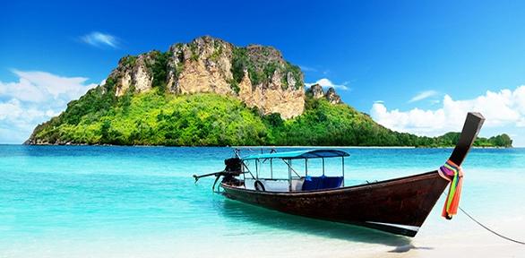 Тур вТаиланд наостров Самуи сянваря помарт