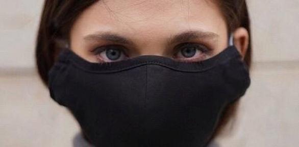 Одноразовая, многоразовая маска изхлопка, неопрена