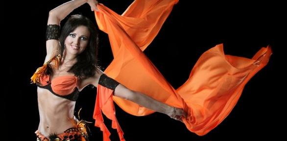 4, 8или 12занятий восточными танцами встудии восточного танца «Махаон»