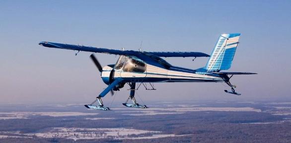 Аэропрогулка навыбор или аренда самолета отаэроклуба «Аэропрактика»