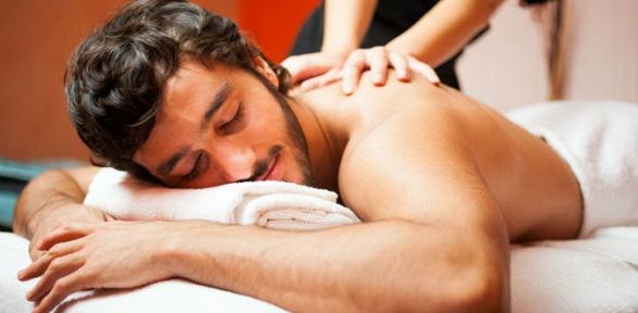 Сеансы массажа встудии «Шоколад»