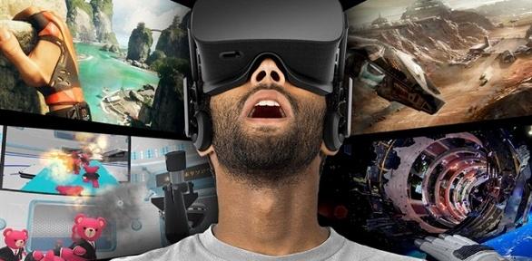 60минут игры вшлеме Oculus Rift CV-1 или Lenovo Explorer вMegapolis-VR