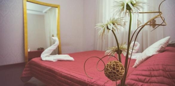 Отдых спосещением бассейна взагородном отеле «Меридиан-Домодедово»