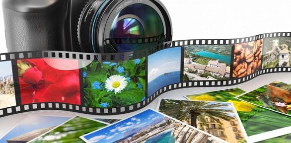 Изготовление сувениров либо печать фото