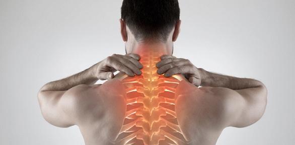 Сеанс остеопатического лечения вмедицинском центре «Дар+»