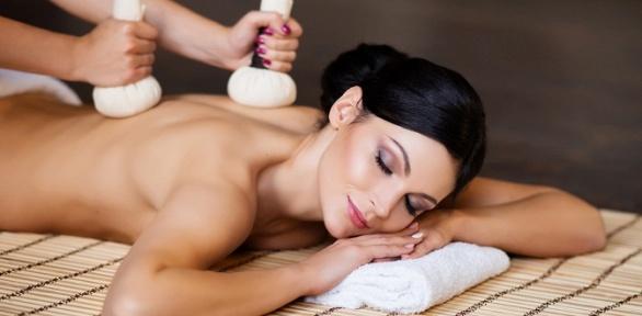 Тайский массаж вSPA-салоне ThaiLife