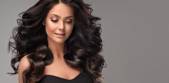 Стрижка, окрашивание, или SPA-программа для волос впарикмахерской «Феерия»
