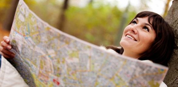 Экскурсия откомпании «Крутой маршрут»