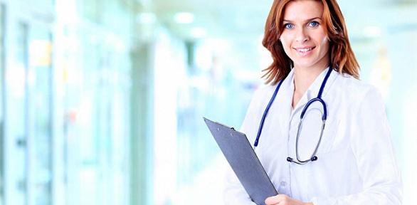 Гинекологическое обследование навыбор вклинике «Креде Эксперто»