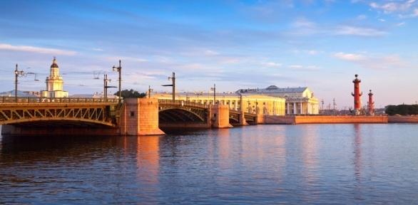 Отдых вцентре Санкт-Петербурга вмини-отеле «Лев»