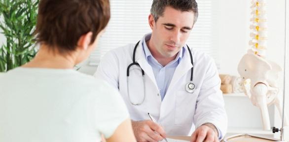 Консультация офтальмолога, невролога, нарколога-психиатра вцентре Vitamin