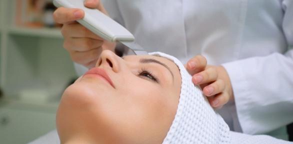 Чистка лица или пилинг навыбор вклинике эстетической медицины «МаРусМед»