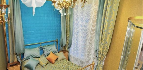 Отдых для одного или двоих вномере навыбор сзавтраком вVIP Hotel Nevsky