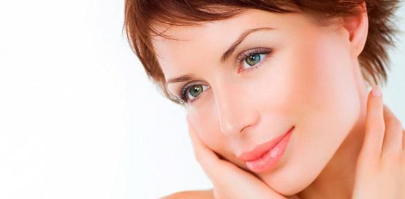 Чистка лица навыбор, алмазный или всесезонный пилинг встудии BodyLine