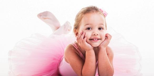 Детская или семейная фотосессия отмодельной студии Della Models
