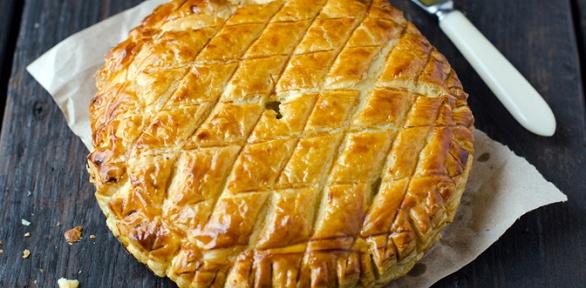 Пироги сначинкой отбулочной «Хлеб &Soul»