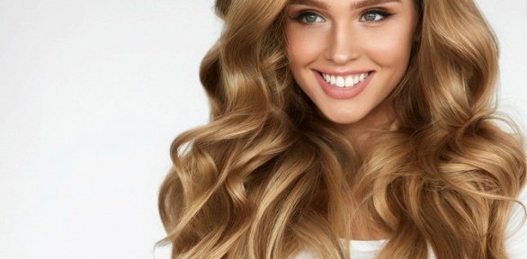 Стрижка иокрашивание волос всалоне «АнгелИнна»