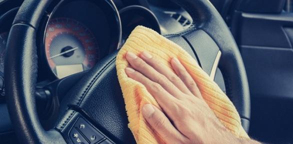 Химчистка автомобиля или полировка фар вдетейлинг-центре LifeCar