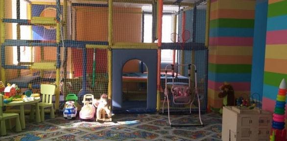 Организация детского дня рождения саниматором вдетской комнате «Сказка»