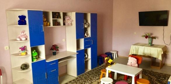 Отдых вАнапе наберегу Черного моря вгостевом доме «Сампо»