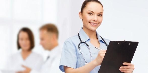 Обследование сосудов вмедцентре «Ваше здоровье»