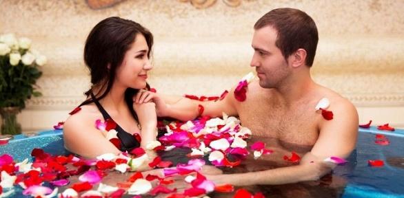 Романтическое SPA-свидание вцентре красоты иSPA China SPA Royal