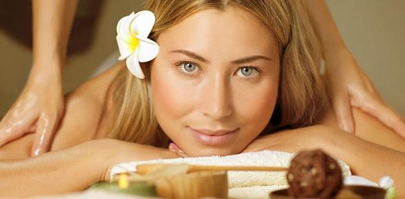 SPA-программы для тела илица встудии красоты Relax