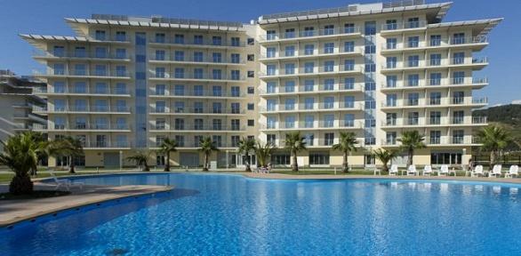 Зимний отдых в«Сочи Парк Отель» оттурагентства Nice Trip