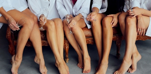 Шугаринг одной или нескольких зон навыбор встудии косметологии New Body