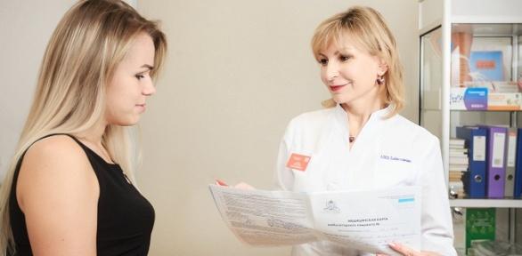Чистка кишечника, консультация в«АМД Лаборатории»