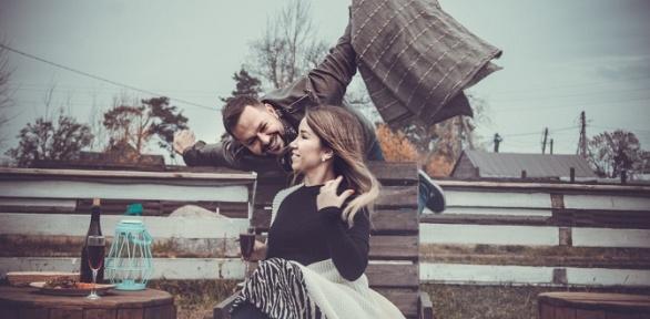 Отдых или свидание сконной прогулкой в«Сойкино»