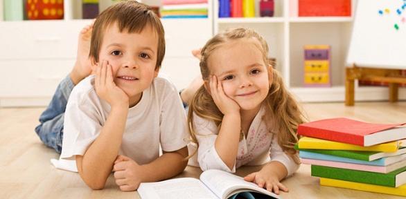 4, 8или 12развивающих занятий вдетском центре развития «Чудо детки»
