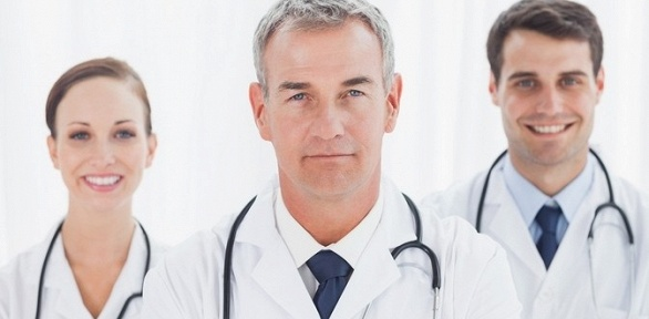 Комплексное обследование для женщин или мужчин вклинике «А-Медик»
