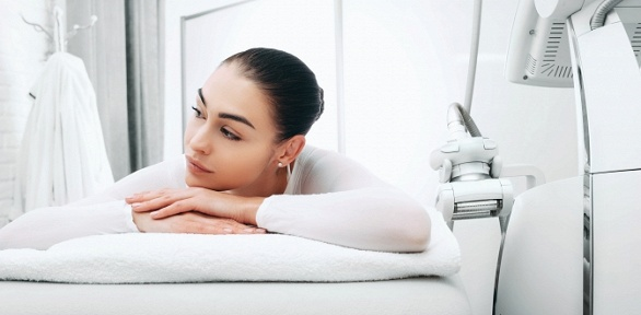 Сеансы LPG-массажа всего тела встудии «Mэm»