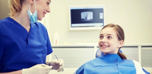 Гигиена полости рта, лечение кариеса вклинике «Скай-дент»