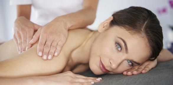 До10сеансов массажа навыбор встудии спортивного массажа Start