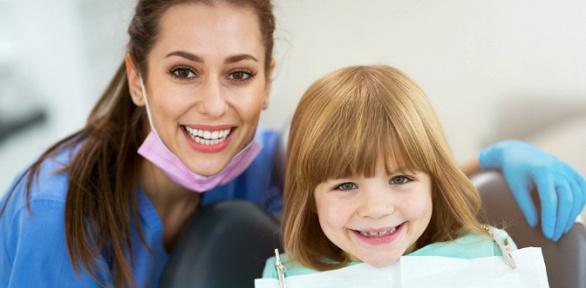 Сертификат настоматологические процедуры для детей вклинике Arcodent